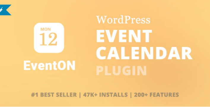 Eventon wordpress event calendar plugin wordpress