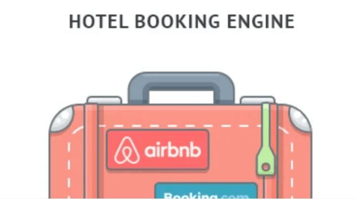 Hotel booking engine wordpress plugin reservation