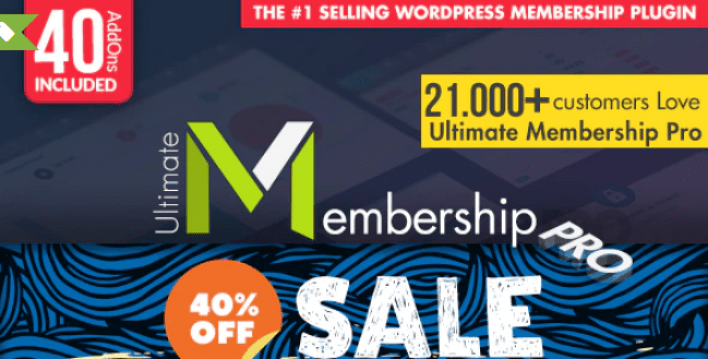 Ultimate membership pro wordpress membership plugin wordpress