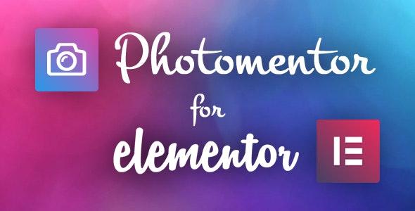 Photomentor wordpress