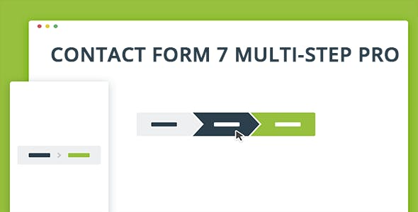 Contact form 7 multistep