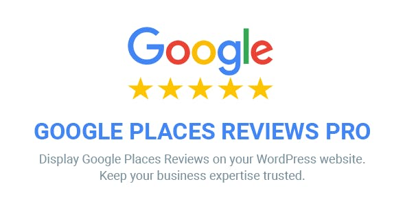 Google places review pro