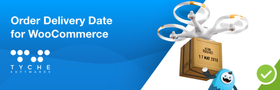 Order delivery date for woocommerce–wordpress plugin