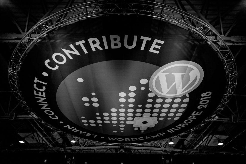 Journée des contributeurs WordCamp Europe 2018