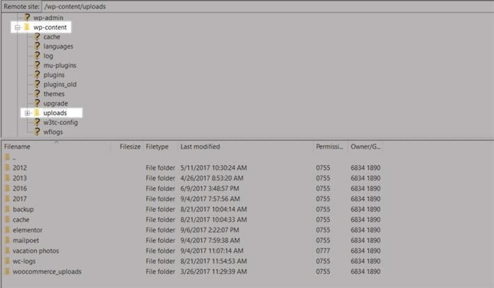 Téléchargement en masse de fichiers vers wordpress-2