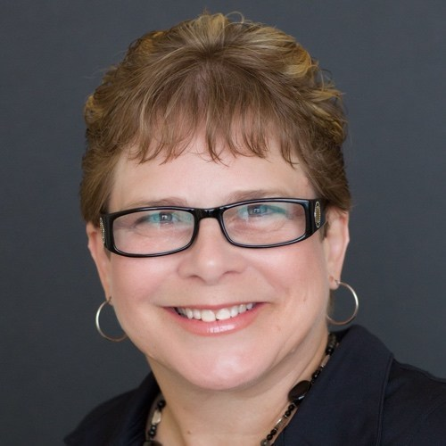 Carol Gann.