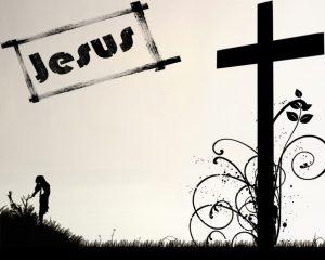 jesus - Jesus