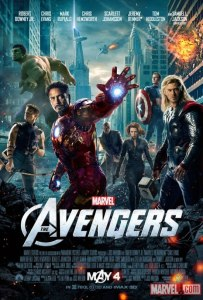 vingadores novo poster1 - Vingadores novo poster