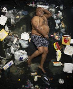 quanto lixo vocc3aa produz12 - Quanto Lixo você produz?
