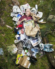 quanto lixo vocc3aa produz5 - Quanto Lixo você produz?