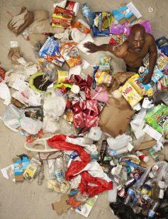 quanto lixo vocc3aa produz9 - Quanto Lixo você produz?