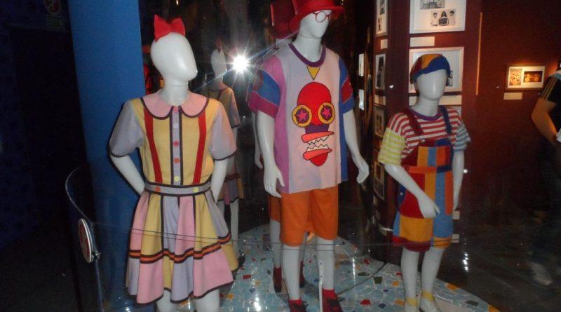 40 - Castelo Rá-Tim-Bum: A Exposição - Confira nossa visita ao fantástico mundo de Nino