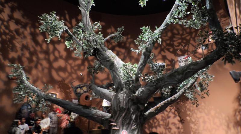 52 - Castelo Rá-Tim-Bum: A Exposição - Confira nossa visita ao fantástico mundo de Nino