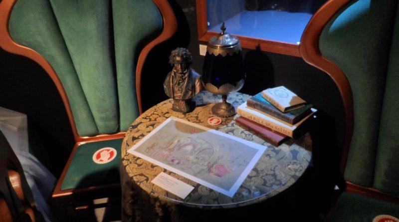 64 - Castelo Rá-Tim-Bum: A Exposição - Confira nossa visita ao fantástico mundo de Nino
