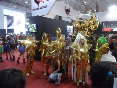 sam 0738 - Comic Con Experience 2014 - A maior feira Geek da América Latina e estivemos lá!!!