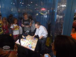 sam 0777 copy - Comic Con Experience 2014 - A maior feira Geek da América Latina e estivemos lá!!!