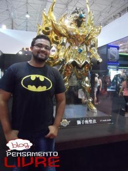 sam 0793 copy - Comic Con Experience 2014 - A maior feira Geek da América Latina e estivemos lá!!!