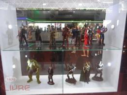 sam 0800 copy - Comic Con Experience 2014 - A maior feira Geek da América Latina e estivemos lá!!!