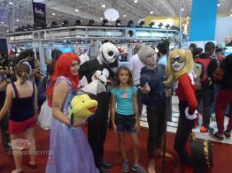 sam 0823 copy - Comic Con Experience 2014 - A maior feira Geek da América Latina e estivemos lá!!!