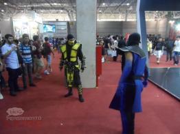 sam 0837 copy - Comic Con Experience 2014 - A maior feira Geek da América Latina e estivemos lá!!!