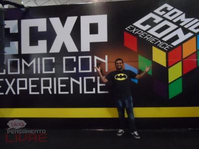 sam 0841 copy - Comic Con Experience 2014 - A maior feira Geek da América Latina e estivemos lá!!!