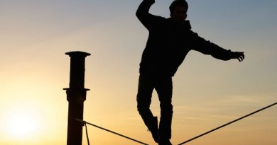 equilibrio 1 - Equilíbrio Espiritual - Como alcança-lo e mantê-lo em nossas vidas