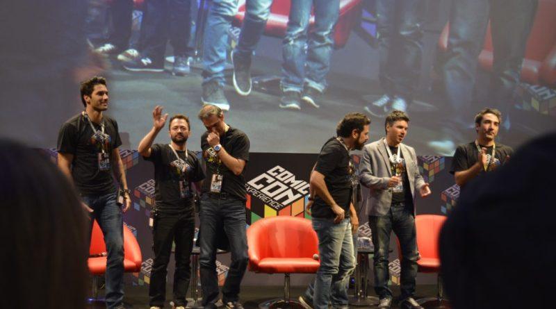 comic con 2015 blog pensamento livre 001 3 - Comic Con Experience CCXP 2015 – Contamos tudo o que vimos.