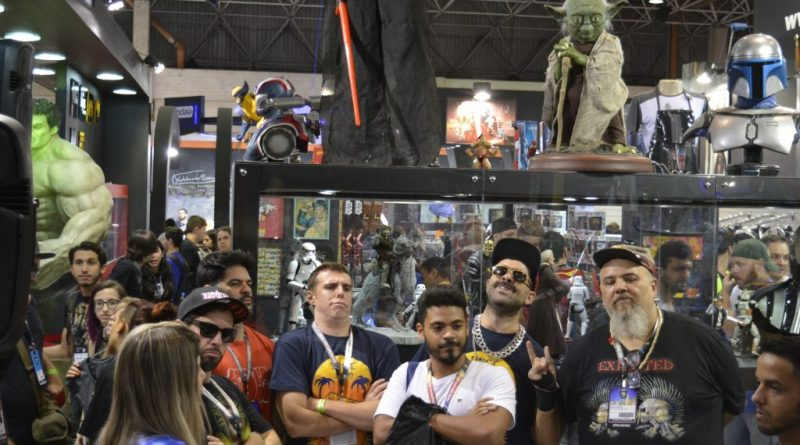 comic con 2015 blog pensamento livre 001 94 - Comic Con Experience CCXP 2015 – Contamos tudo o que vimos.