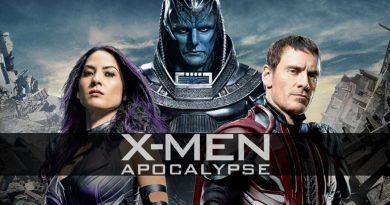 xmen apocalypse 1 - Exposição X-Men - MIS apresenta o poderoso universo mutante