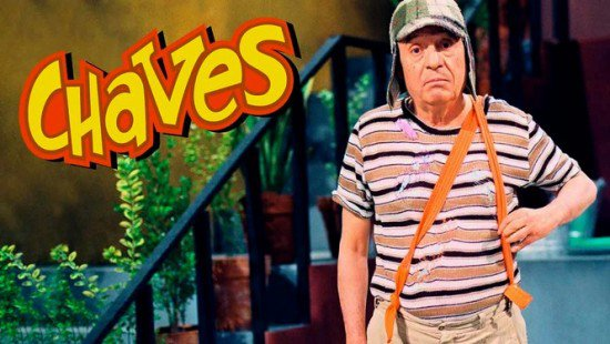 chaves - Chaves | 45 anos de Sucesso!
