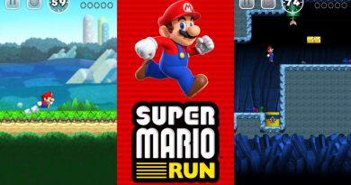 super mario run - Super Mario Run   Jogo para IOS redescobre mundo da Nintendo