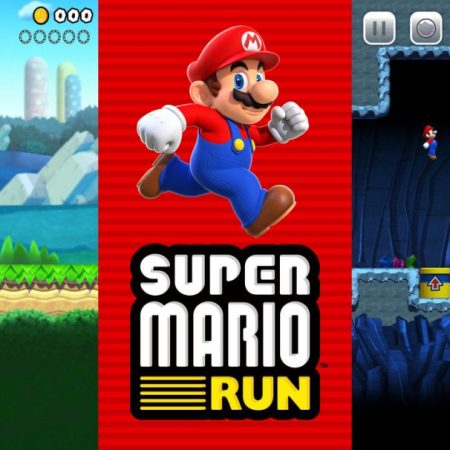 super mario run - Super Mario Run | Jogo para IOS redescobre mundo da Nintendo