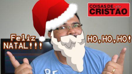 papai noel pck - Coisas de Cristão | Afinal, o que é o verdadeiro Natal?