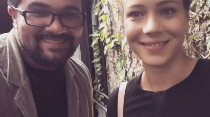 sessao vitrine perobras leandra leal - Sessão Vitrine Petrobras   Evento de estreia em São Paulo conta com o melhor do cinema independente nacional
