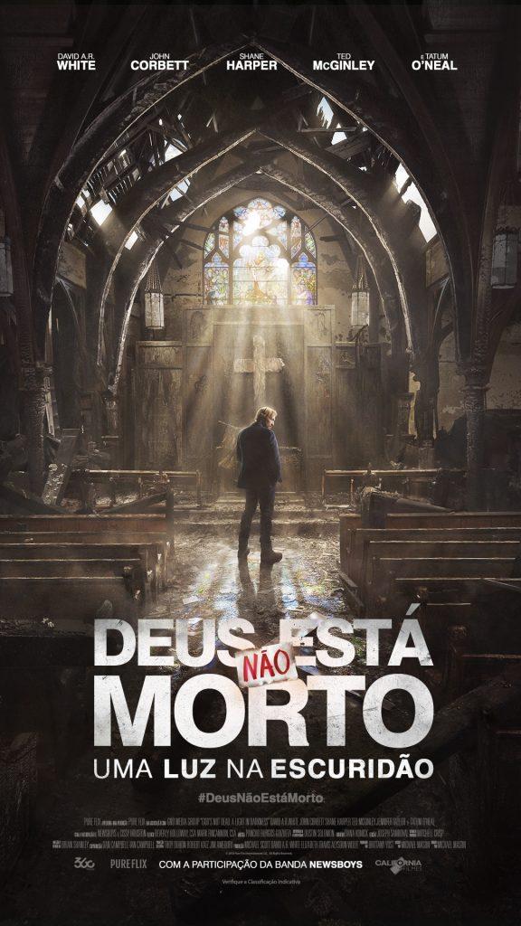 Deus Não Esta Morto 1080x1920 576x1024 - Deus Não Está Morto - Uma Luz Na Escuridão | Terceiro longa estreia em agosto