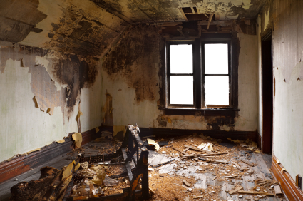 Man Blows Up Penthouse For Pest Control