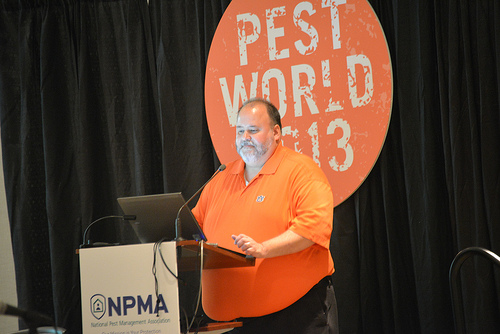 PestWorld Scent Detection
