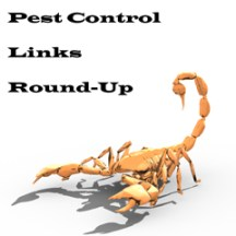 Pest Control Links Round-Up