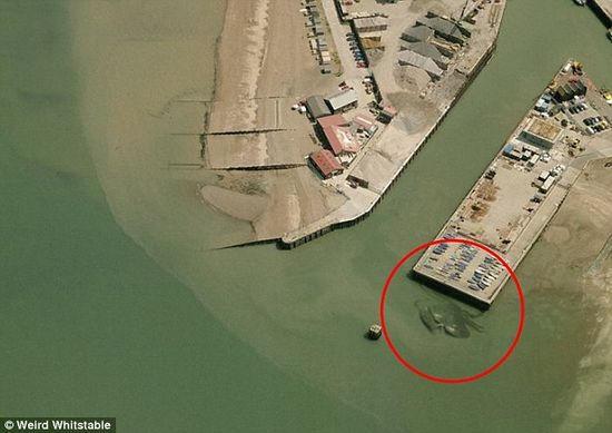 15 公尺巨蟹