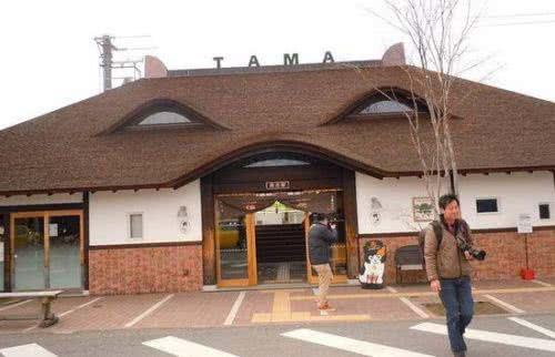 貴志火車站