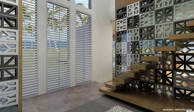 7 Desain Ventilasi Udara Rumah Minimalis Pilih Mana