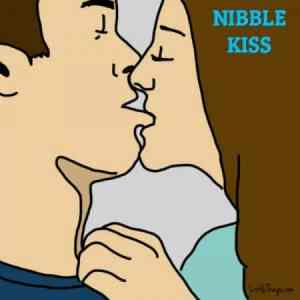 beijo-com-mordida