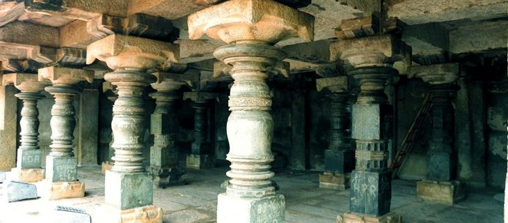 Magical sights of Hampi that you may not even know exist
