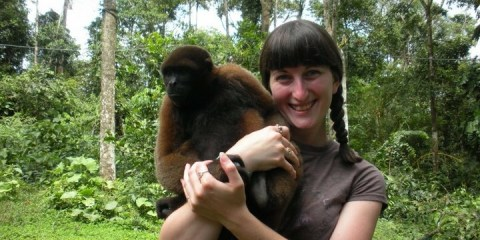 Travel isn't All Umbrella Drinks and Selfies with Monkies!