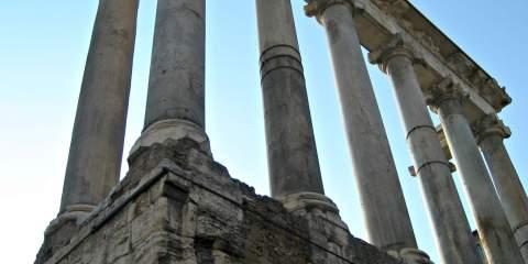 Roaming Ancient Rome