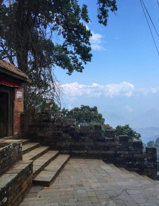 Gorkha Royal Palace Nepal