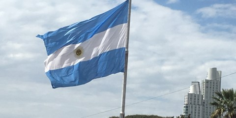 Buenos Aires: The Beginning