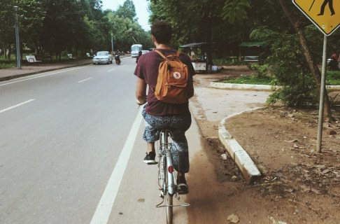 Angkor Wat on a Bike – Wat Were We Thinking!