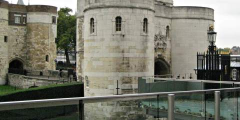Most Haunted Places: Tower of London