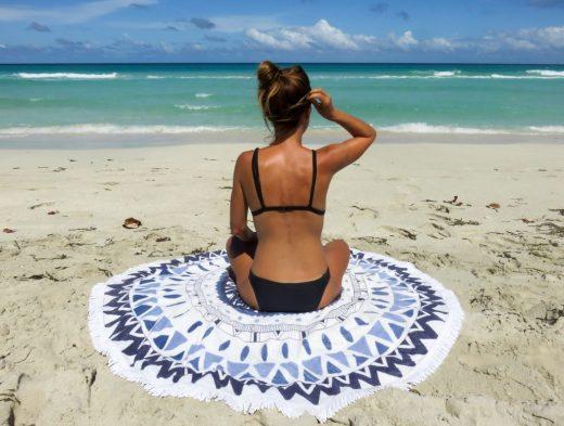 Varadero Cuba, sunshine and beach